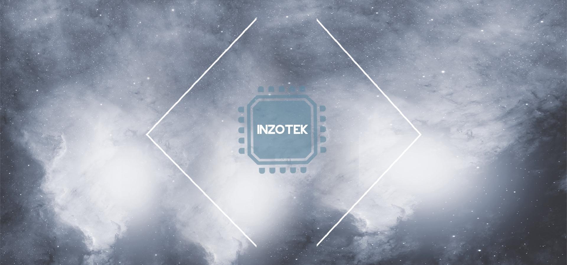 inzotek-加密